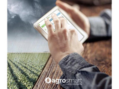 """Estação Meterológica """"Cultivo Inteligente"""" - AgroSmart"""