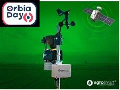 """Estação Meteorológica """"Cultivo Inteligente"""" - AgroSmart"""