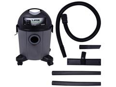 Aspirador de Pó Lavorwash Compact Eco Cinza 1250W 12 Litros - 1