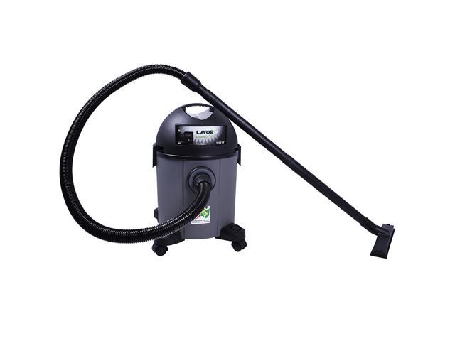 Aspirador de Pó Lavorwash Compact Eco Cinza 1250W 22 Litros