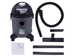 Aspirador de Pó Lavorwash Compact Eco Cinza 1250W 22 Litros - 1