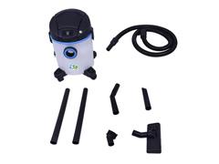 Aspirador de Pó H2O Ciclone 1500W 21 Litros - 1