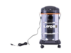 Aspirador de Pó Trenta Inox 1400W 30 Litros - 2