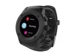 Relógio Multilaser Multiwatch SW2 Plus Bluetooth Touch Preto - 5