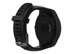 Relógio Multilaser Multiwatch SW2 Plus Bluetooth Touch Preto - 2