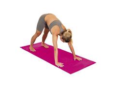 Tapete para Yoga Mat Acte  Rosa - 2