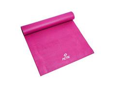 Tapete para Yoga Mat Acte  Rosa - 1