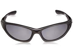 Óculos Polarizado para Pesca Shimano HG067J Preto com Lente Fumê - 1