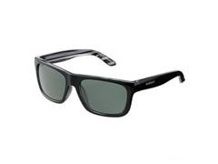 Óculos Polarizado para Pesca Shimano HG092P Preto com Lente cinza - 0