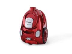 Aspirador de Pó Philco Maxxi Turbo Premium Vermelho 1500W - 3