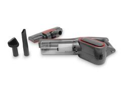 Aspirador Vertical Cyclone Philco Premium Vermelho e Preto 600W - 3