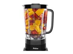 Liquidificador Philco Reverse Spin Premium Preto 1200W - 3