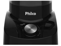 Liquidificador Philco Reverse Spin Premium Preto 1200W - 2