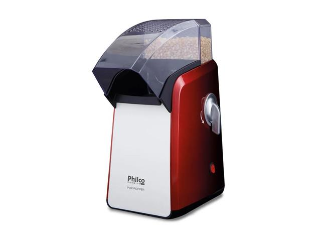 Pipoqueira Philco Pop Popper Premium 1200W