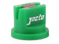 Combo  Bico Pulvorizador Jacto Leque  ADI 110015 Verde 25 unidades