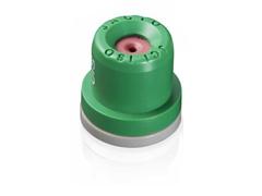 Combo  Bico Pulverizador Jacto Cone JCI 015 Verde 25 unidades - 1
