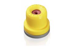 Combo  Bico Pulverizador Jacto Cone JCI 02 Amarelo 25 unidades - 1