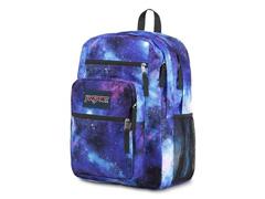 Mochila Jansport Big Student Galáxia - 0