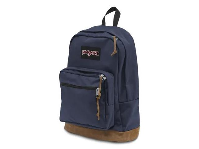Mochila Jansport Rigth Pack Azul