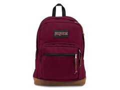 Mochila Jansport Rigth Pack Vermelha - 1