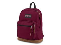 Mochila Jansport Rigth Pack Vermelha