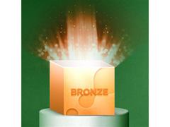 Caixa de Benefícios Bronze 220V - 0