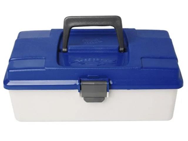 Maleta para Pesca PB Box 001 Pesca Brasil Azul