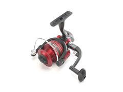 Molinete Pesca Brasil Rubi 4000 com 3 Rolamentos em Aço
