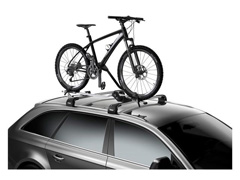 Suporte de Teto Thule ProRide 598 para 1 Bicicleta - 7