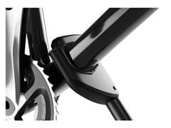 Suporte de Teto Thule ProRide 598 para 1 Bicicleta - 4
