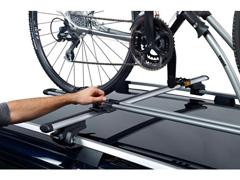 Suporte de Teto Thule FreeRide 532 para 1 Bicicleta - 2
