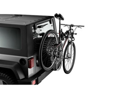 Suporte de Estepe Thule SpareMe 963PRO para 2 Bicicletas - 2