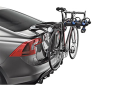 Suporte de Porta Malas Thule Raceway 9002PRO para 3 Bicicletas - 6