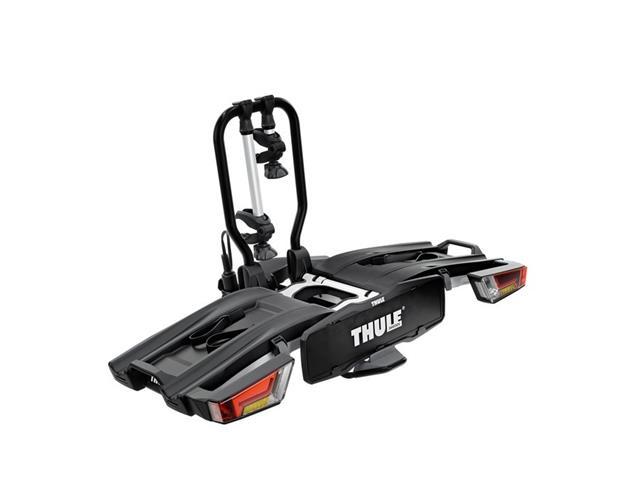 Suporte de Engate Thule EasyFold XT 933 para 2 Bicicletas