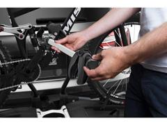 Suporte de Engate Thule EasyFold XT 933 para 2 Bicicletas - 4