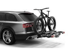 Suporte de Engate Thule Engate EasyFold XT 934 para 3 Bicicletas - 7