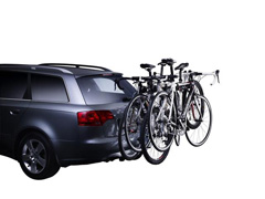 Suporte de Engate Thule HangOn 9708 para 4 Bicicletas - 2