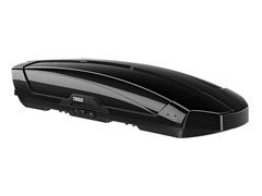 Bagageiro de Teto Thule 6299B Motion XT XXL Black Glossy 610 Litros