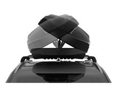 Bagageiro de Teto Thule 6299B Motion XT XXL Black Glossy 610 Litros - 6