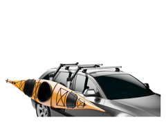 Suporte de Teto Thule 898 Hullavator Pro para Caiaque - 3