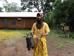 Agroespecialista - Heber Luiz