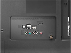 "Smart TV LED 43"" LG Full HD ThinQ AI TV HDR webOS 4.5 Wi-Fi 3HDMI 2USB - 7"