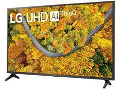"""Smart TV LED 55"""" LG UHD 4K ThinQ AI TV HDR Ativo webOS 4.5 2HDMI 1USB - 2"""