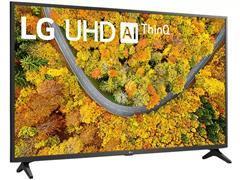 """Smart TV LED 55"""" LG UHD 4K ThinQ AI TV HDR Ativo webOS 4.5 2HDMI 1USB - 3"""