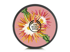 Manteiga Corporal The Body Shop Flor de Cactos 200ML