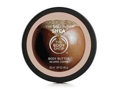 Manteiga Corporal The Body Shop Karité 50ML - 0