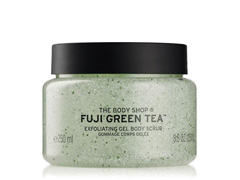 Esfoliante Corporal The Body Shop Chá Verde 250ML