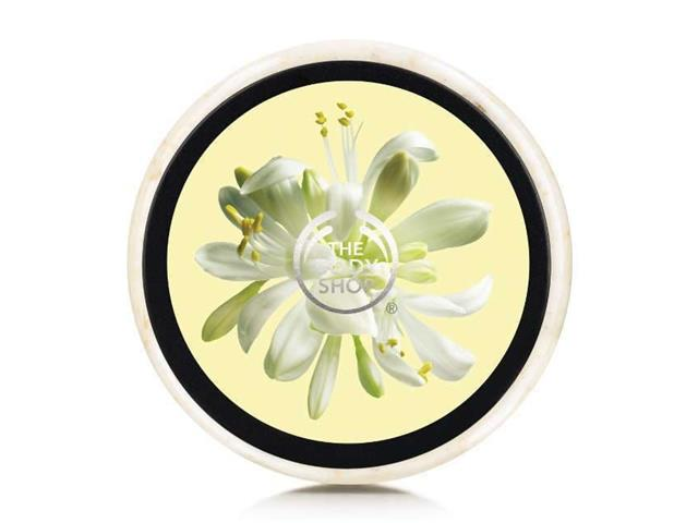 Esfoliante Corporal The Body Shop Moringa 250ML