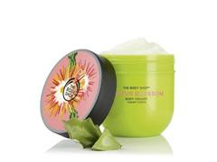 Loção Corporal The Body Shop Flor de Cactos 200ML