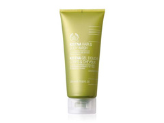 Gel para Corpo e Cabelo The Body Shop Kistna 200ML - 0
